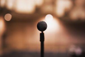 speaker coaching